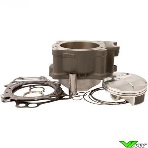 Cilinder Zuiger kit 450cc HC Cylinder works - Honda CRF450R CRF450X