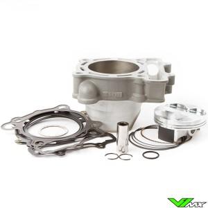 Cilinder Zuiger kit 250cc Cylinder works - Kawasaki KXF250