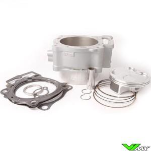 Cilinder Zuiger kit 450cc HC Cylinder works - Honda CRF450R