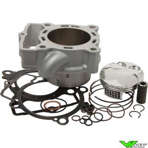 Cilinder Zuiger kit 250cc HC Cylinder works - Husqvarna FC250 FE250 KTM 250EXC-F 250SX-F