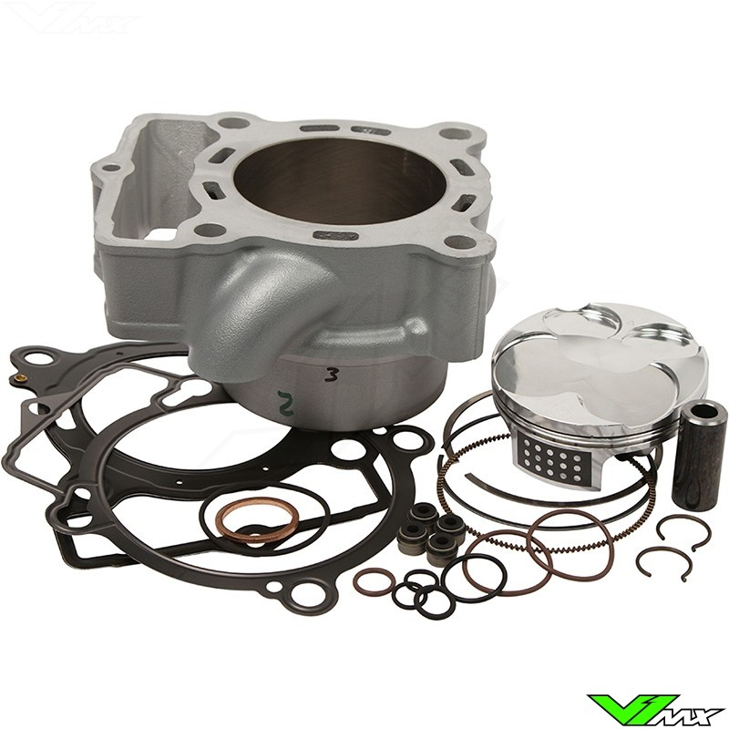 cylinder piston kit 250cc hc cylinder works v1mx. Black Bedroom Furniture Sets. Home Design Ideas
