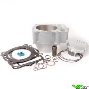 Cilinder Zuiger kit 350cc HC Cylinder works - Husqvarna FC350 KTM 350SX-F