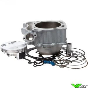 Cilinder Zuiger kit 450cc Cylinder works - Yamaha WR450F YZF450