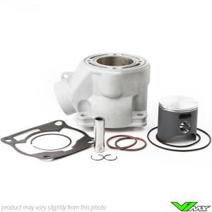 Cilinder Zuiger kit 85cc Cylinder works - Kawasaki KX85