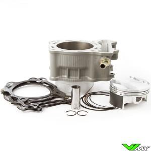 Cilinder Zuiger kit 400cc HC Cylinder works - Kawasaki KLX400 Suzuki DRZ400