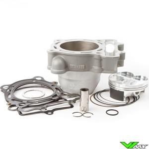 Cilinder Zuiger kit 250cc HC Cylinder works - Kawasaki KXF250 Suzuki RMZ250