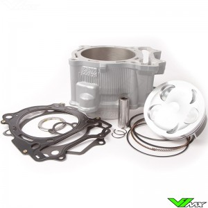 Cilinder Zuiger kit 450cc Cylinder works - Yamaha WR450F