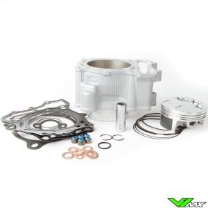 Cilinder Zuiger kit 250cc HC Cylinder works - Yamaha WR250F YZF250
