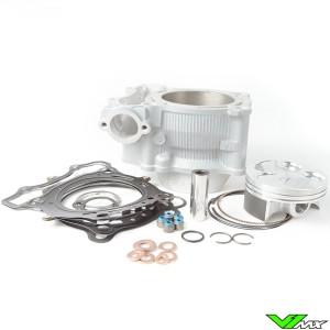 Cilinder Zuiger kit 250cc HC Cylinder works - Yamaha YZF250