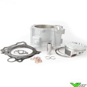 Cilinder Zuiger kit 450cc HC Cylinder works - Yamaha WR450F
