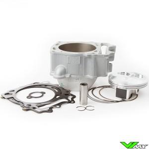 Cilinder Zuiger kit 450cc HC Cylinder works - Yamaha YZF450