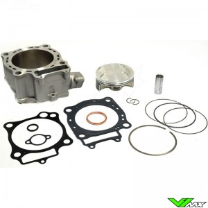Cilinder Zuiger kit 450cc Athena - Honda CRF450R