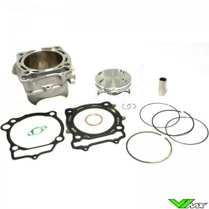 Cylinder Piston kit 450cc Athena - Suzuki RMZ450