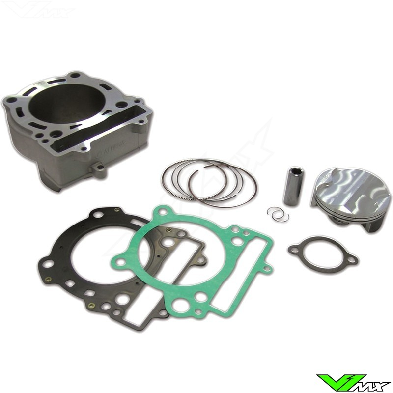 cylinder piston kit 250cc athena ktm sxf250 excf250. Black Bedroom Furniture Sets. Home Design Ideas