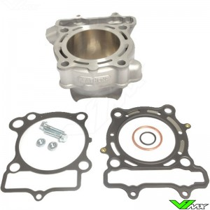 Cylinder OEM + gasket kit Athena - Suzuki RMZ250