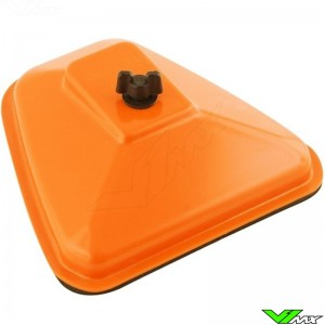 Twin Air Air Filter Box Wash Cover - Yamaha YZF250 YZF450 YZF250X YZF450X WR250F WR450F