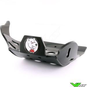 Skidplate AXP GP - Yamaha YZ125