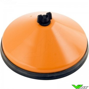 Twin Air Air Filter Box Wash Cover - Kawasaki KDX200 KDX220 Suzuki RM125 RM250 RMX250