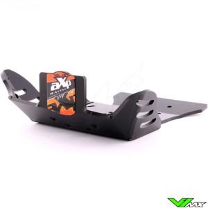Skidplate AXP Enduro - KTM 125SX 125EXC