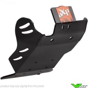 Skidplate AXP Enduro - Husqvarna TE250 TE300