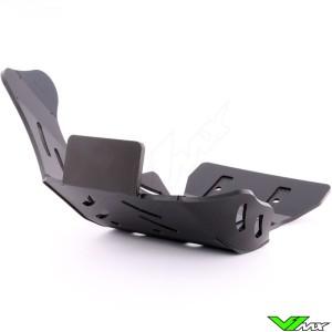 Skidplate AXP Enduro - KTM 450EXC 500EXC Husaberg FE450