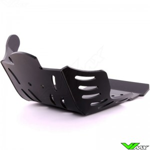 Skidplate AXP GP - Suzuki RMZ450