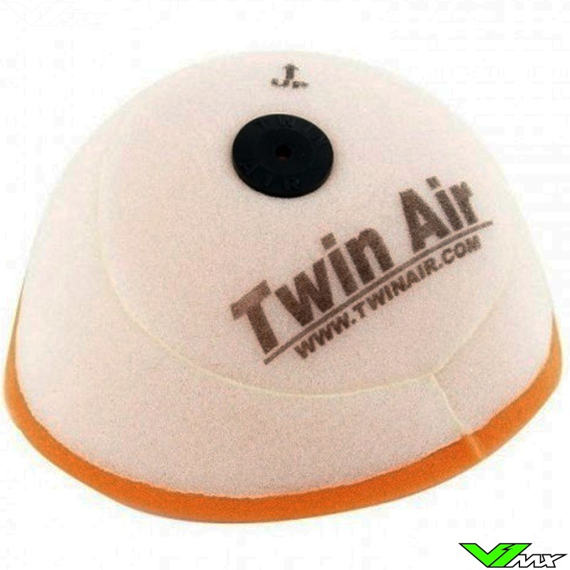Twin Air luchtfilter - Beta RR250-2T RR300-2T RR350-4T RR390-4T RR400-4T RR430-4T RR450-4T RR480-4T