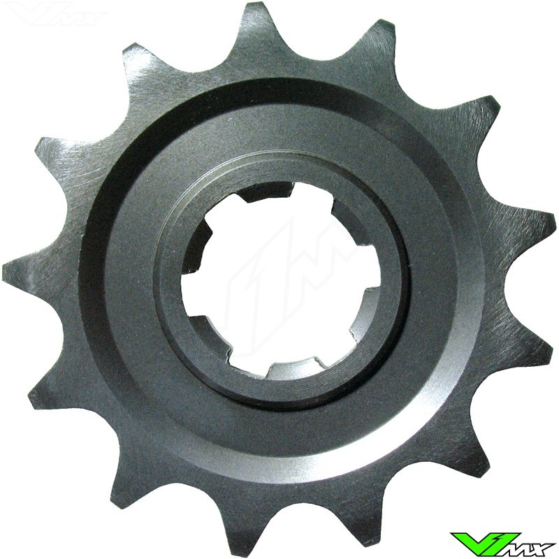 S-Teel Front Sprocket (420) - Honda CR 85 CR 80