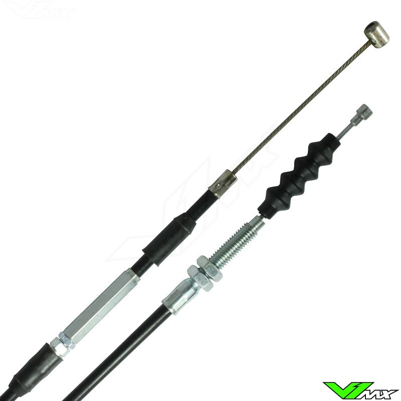 Apico Clutch Cable - Kawasaki KX125