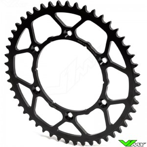 Mino Steel Rear Sprocket (420) - KTM 65SX