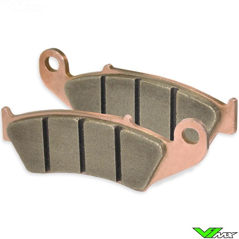 Mino Rear Brake pads - Suzuki RM85