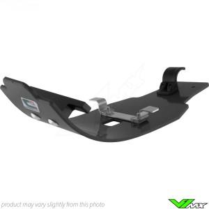 Skidplate CROSS-PRO MX - Suzuki RMZ250