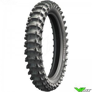 Michelin Starcross 5 Sand MX Tire 110/90-19 62M