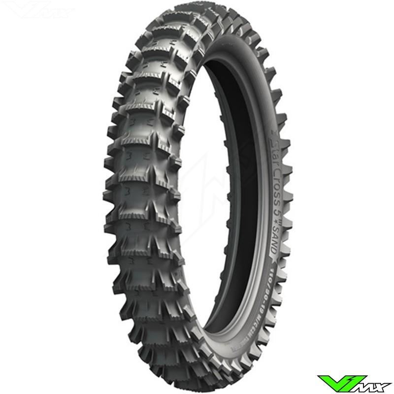Michelin Starcross 5 Sand Crossband 110/90-19 62M