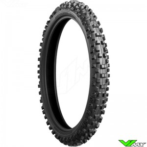 Bridgestone Motocross M203 MX Tire 70/100-17 40M