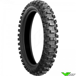Bridgestone Motocross M204 MX Tire 80/100-12 41M