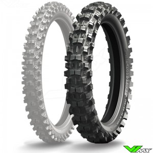 Michelin Starcross 5 Soft MX Tire 120/90-18 65M