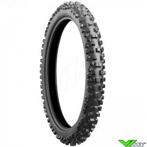 Bridgestone Battlecross X30 MX Tire 80/100-21 51M