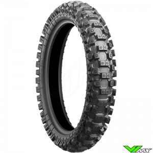 Bridgestone Battlecross X30 MX Tire 110/100-18 64M