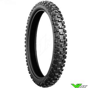 Bridgestone Motocross M403 MX Tire 70/100-17 40M