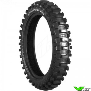 Bridgestone Motocross M40 MX Tire 2.50-10 33J