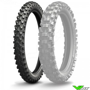 Michelin Starcross 5 Medium MX Tire 80/100-21 51M