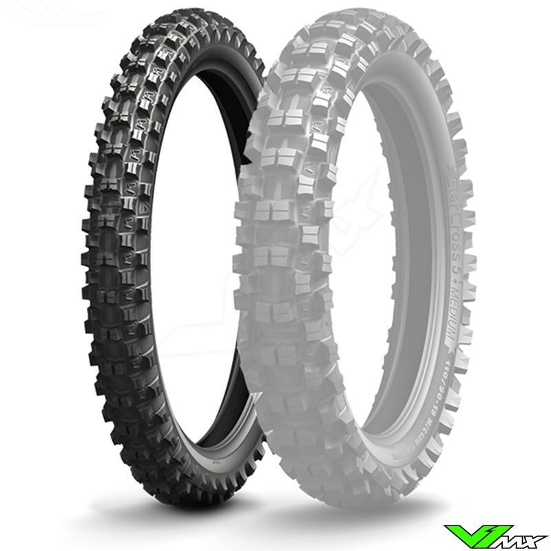 Michelin Starcross 5 Medium Crossband 80/100-21 51M
