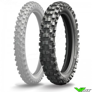 Michelin Starcross 5 Medium MX Tire 120/80-19 63M