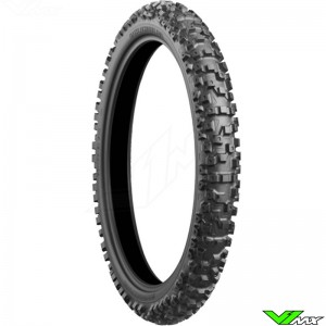 Bridgestone Battlecross X40 MX Tire 80/100-21 51M