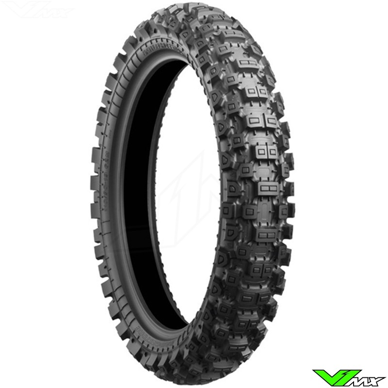 Bridgestone Battlecross X40 MX Tire 110/90-19 62M