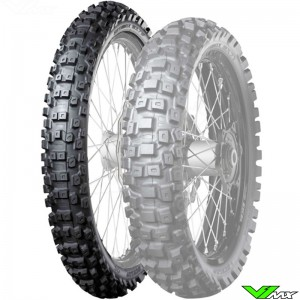 Dunlop Geomax MX71 Crossband 80/100-21 51M