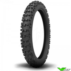 Kenda K781F Triple (Sticky) MX Tire 90/90-21 54R
