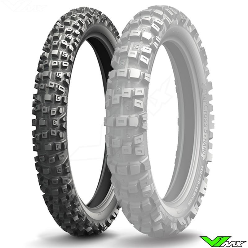 Michelin Starcross 5 Hard Crossband 90/100-21 57M