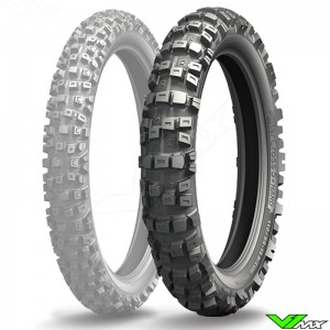 Michelin Starcross 5 Hard Crossband 110/90-19 62M